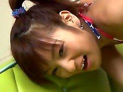 Fabulous Japanese whore Akane Mochida in Hottest Fetish, parabole vaucluse JAV movie