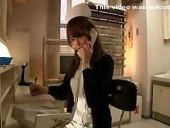 Exotic Japanese chick Akiho Yoshizawa in Crazy Lingerie, Big boy mudh JAV video