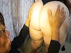 ICD-258 BBW asian sota hoya and smothering asian guy