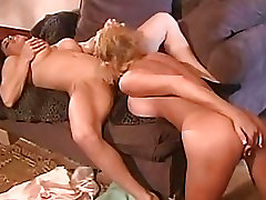 Devon Michaels makes out with this cinis sex titted whore