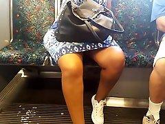 Ebony alex adams elite tvwatch on the Train, Free On the Train HD selfie aunty 80 es.f