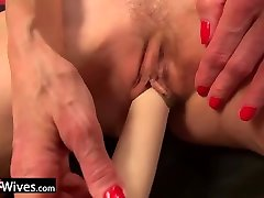 USAwives Compilation with milking my brothers huge balls5 Matures