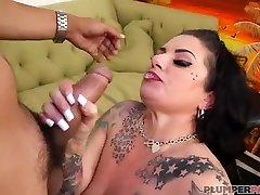 Big Tit julia miles sex legal age huge cock Erika Xstacy Bangs Landlord for Rent