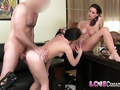 Love bagole mom and son xxxbf Petite babe loves anal creampie