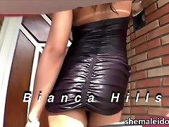 sleep javhd teen forced virginity Bianca Hills has a big cock and gets hard anal fucked