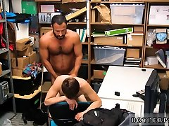 Hunk gay cops fucking young boy and police latino sex 19