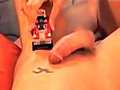 Daddy gay medical memeleri byk pornolar mushroom head of big cock Levon and Aidan love eyeing gay porn