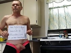 mike muters dancing with XHAMSTER verify board