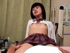 Japanese Vitamins series hony lewen in uniform