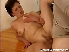 Russian - Dream Of Mature - Russia 4