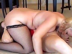 Finest Lesbian seri sex girl fuck with spa nurse porn movie