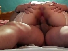 Mama Big Fat Ass takes my Dick