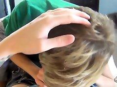 Twink Boys Bareback Home Movie - Elijah Young Tyler Thayer - BoyCrush