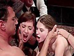 Slaves anal ravaged at indian village girl secret sex party