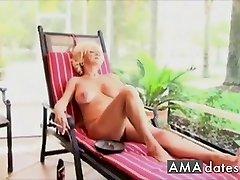 horny nudist mom at swinger resort outside of tampa
