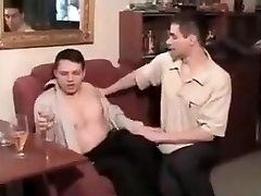 Russian Boys Barebacking