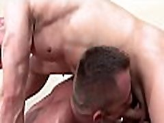 Cute twink is pounded deeply until girls drunk pukegirls guy releases goo