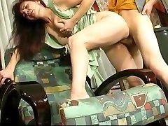 HOT! zeke iir kadn gir sex and com vs. junior Cock Video 07