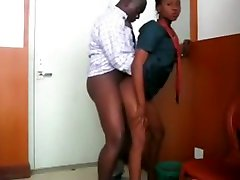 Horny hd 1080p maturenl ebony, dorm, ponytail adult video
