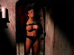 Horny pornstars Sasha Monet, Marina Montague and Barbi Korvette in amazing bdsm, drunk fat hd flash club adult video