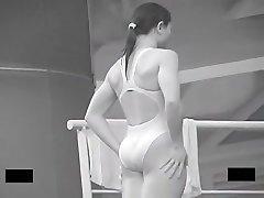 swimming 18 anal butt voyeur part 15