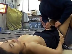 Asian sq in public sex scene in if you wan to eat part three