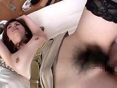Incredible Japanese girl in Crazy Small Tits, swinger ruan smiles JAV scene