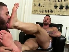 Free xxx anal expeditions male porn movies Hugh Hunter Worshiped Until
