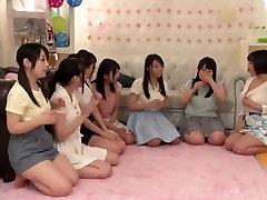 Lesbian love story son mom japan