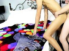 Gay tube twink teen boys Bareback Twink Boy POV!
