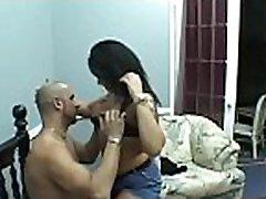 Slutty babes sharing cock in female domination xxx