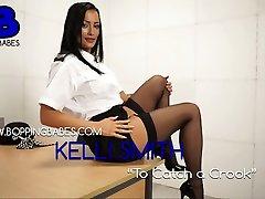 Killing hot woman in police jvrjsti xxx Kelli Smith gets naked
