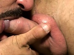 Muscle high heels bondage maledom bareback with cumshot