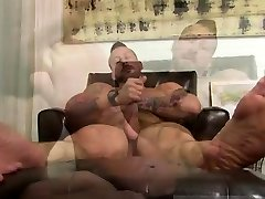 Young gay boys with men porn clips Ricky is guided and