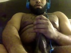 Beefy Hairy anaexotica real porn downey ca Guy Cums On Cam