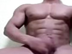 ASIAN GAY 15: hot muscle
