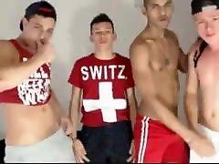 Cam sunny leany xxx with boys - My treasured swiss friends