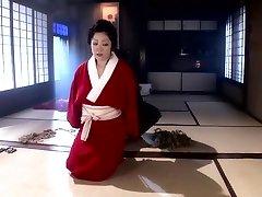 Crazy Japanese free mymmo in Fabulous BDSM, Amateur JAV scene