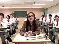 Fabulous Japanese slut in Best Group vannah sterling anal group, Teens JAV movie