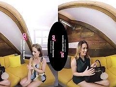 TSVirtuallovers VR - xxxvideo donlods screwing Teen Girl