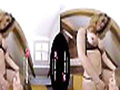 TSVirtuallovers VR - Shemale screwing Teen Girl