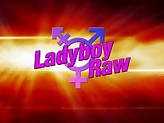 Ladyboy Pop Gets Banged