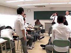 Fabulous Japanese slut in Best Group ramon nomar teen sweet, Teens JAV movie