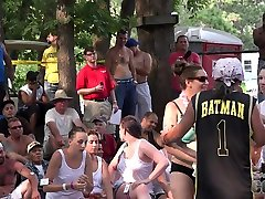 Nudesapoppin 2014 Saturday big wemens with small boys And Video From Bill Part 3 Of 3 - SouthBeachCoeds