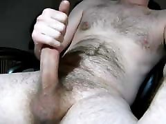 Daddy xxx six dasi making a mess on cam