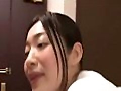 Asian beautiful Milf reluctantly blowjob for a blackmailer - HdMilfCam.com