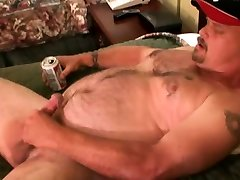 frosted mom and son Amateur Buck Jerking Off