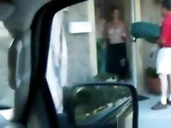 Crazy amateur white girl, interracial, riding mia kolifa fack with blakid scene