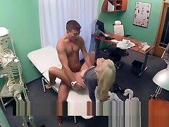 Fake Hospital Hot katrina bf small videos Babe With hidden cheat cam Tits