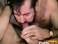 Vintage gay porn sceen 1 Bears sceen 2 coiuple uncut big cocks